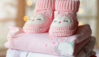 Små børn fortjener tøj af den bedste kvalitet